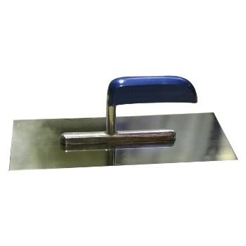 Гладилка нержавеющая 130 мм х 480 мм