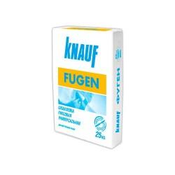 Шпаклевка гипсовая Фуген Кнауф /Fugen Knauf 25кг