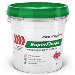 Шпатлевка универсальная Danogips SuperFinish 28кг