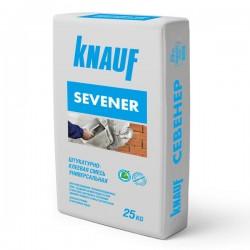 Штукатурно-клеевая смесь Кнауф-Севенер/Knauf Sevener универсальная,25кг