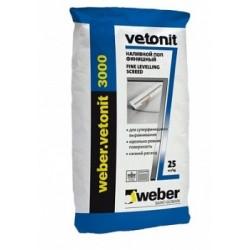 Наливной пол Ветонит 3000/Vetonit 3000, 20кг