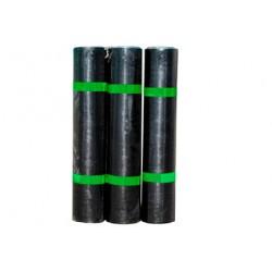 Гидроизол стеклохолст ХПП 2,5мм рулон 1х9м