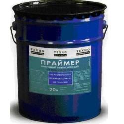 Праймер битумный 20кг