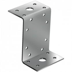 Крепежный уголок Z-образный 35х70х55