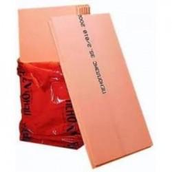 Экструдированный пенополистирол (XPS) ПЕНОПЛЭКС Комфорт 118.5х58.5см 30мм 12 шт